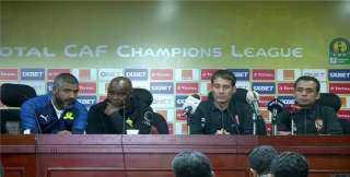 أحمد بلال: موسيماني لم يغير طريقة لعب الأهلي التي كان يستخدمها فايلر