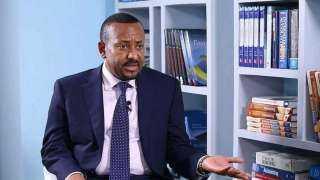 نهاية أبي أحمد.. رعب في أثيوبيا بعد تصريح ترامب عن تفجير سد النهضة