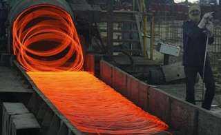 كشفها تقرير .. 20% ارتفاعا فى صادرات مواد البناء والحراريات والصناعات المعدنية خلال العام الجارى