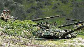 عاجل.. أذربيجان تُعلن إسقاط مقاتلة أرمينية