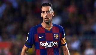 بوسكيتس: ركلة الجزاء قلبت الموازين لصالح ريال مدريد