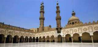 داعية أزهري: ماكرون أخطأ بإدخاله الدين في ملعب السياسة