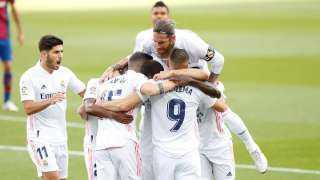 اليوم.. ريال مدريد يواجه هويسكا في الدوري الإسباني
