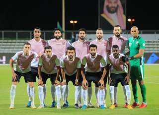 الرائد السعودي يتعاقد مع مدرب صربي جديد