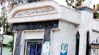 """كانت قصرا للخديوى عباس حلمى ..  حكاية سرايا """"المجانين """" بالعباسية"""
