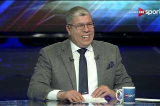 شوبير: الزمالك سيلعب مع الأهلي في النهائي
