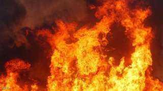 السيطرة على حريق داخل مصنع بأبورواش بالجيزة