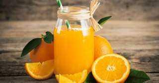 فوائد عصير البرتقال لسلامة القلب