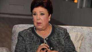 """ابنة رجاء الجداوي ترد على انتقادات الجمهور حول مقبرة والدتها :""""أنا غير مسؤولة عن الترميم"""""""