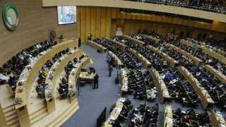 الاتحاد الأفريقي يدعو لرفع العقوبات المفروضة على زيمبابوي فورا