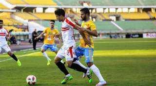 بث مباشر | مشاهدة مبارة الزمالك والإسماعيلي مباشر اليوم الاثنين في الدوري المصري