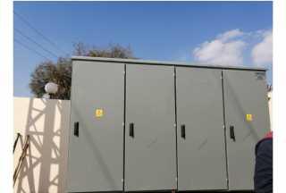 58 مليون جنيه لتطوير شبكات الكهرباء في 13 قرية بالبحيرة ومطروح