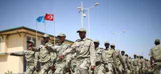 بالفيديو..تركيا تدرب صوماليين على القتال..ما السبب؟