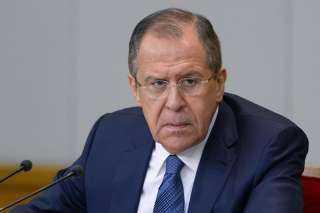 لافروف: نأمل  في دعم اتفاق وقف النار في ليبيا بخطوات عملية