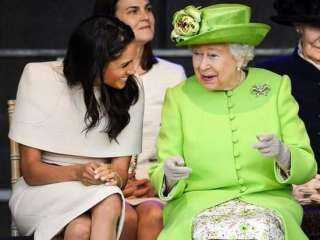 سعرها وصل لأكثر من 300 ألف دولار.. كل ما تريد معرفته عن أغلى ملابس العائلة المالكة
