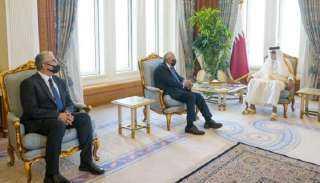 """مؤامرة بيع ليبيا..ننشر نص بنود """"اتفاقية الخيانة """" بين تميم والسراج"""