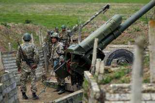 عاجل.. أرمينيا تُسقط مسيرتين لأذربيجان فى كاراباخ