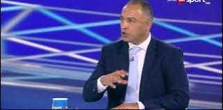 """أبو جريشة: يجب تطهير الإسماعيلي من مجلس الإدارة """"المشبوه"""""""