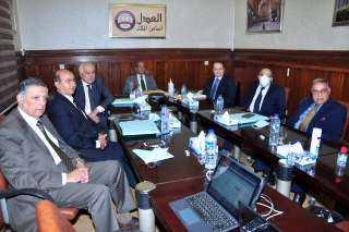 النائب العام يعرض على مجلس القضاء ربط النقض بالنيابة رقميا