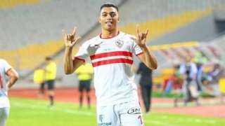 ترتيب هدافي الدوري الممتاز بعد هدف مصطفي محمد في شباك الإسماعيلي