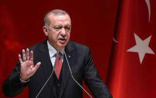 أردوغان يتجاهل الأمم المتحدة ويشعل ازمة قبرص