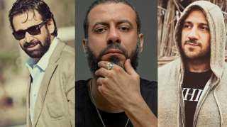 """محمد فراج يواجه كريم عبد العزيز وأحمد مكي في """"الاختيار ٢"""".. إليك التفاصيل"""