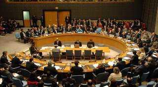 مجلس الأمن يطالب الأطراف الليبية بالإلتزام باتفاق جينيف