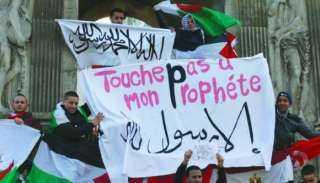 حبيبي يا رسول الله.. المسلمون ينتقضون من أجل سيدنا محمد.. و فرنسا تغرق في جحيم المقاطعة