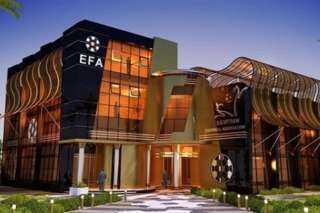 الجبلاية تعلن استضافة برج العرب لنهائي دوري أبطال أفريقيا