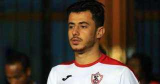 الزمالك يفتقد الونش امام الرجاء المغربي