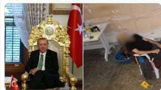 الصفعة الكبري.. الليرة التركية تهوي إلي الحضيض.. وأردوغان في طريقه للسقوط