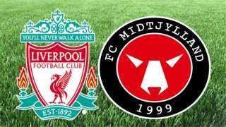 بث مباشر.. مشاهدة مباراة ليفربول وميتيلاند في دوري ابطال أوروبا