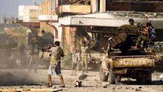 واشنطن تطالب بخروج القوى الخارجية من ليبيا خلال 90 يوما