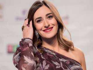 """أمينة خليل: انا معنديش """"كورونا"""" دلوقتي ولم أتعمد إصابة الفنانين في مهرجان الجونة"""