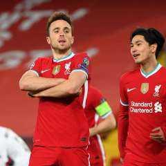صلاح يسجل في فوز ليفربول على ميتييلاند بهدفين دون رد في دوري الأبطال