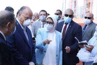 تقرير أمريكي يكشف دور مصر في إنقاذ العالم من جحيم كورونا
