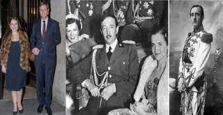 من النفي للحكم.. قصص وأسرار خفية عن تاريخ العائلة الألبانية المالكة فما هي؟