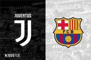 رابط مجاني مشاهدة لايف اتش دي برشلونة vs يوفنتوس بث مباشر في دوري ابطال اوروبا Barcelona vs Juventus