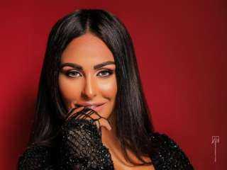 شاهد.. ميس حمدان تحتفل بعيد ميلادها الـ 37 بمشاهد مرعبة (فيديو)