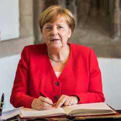 عاجل.. ميركل تعلن الإغلاق الكلي في ألمانيا لمواجهة كورونا
