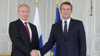 عاجل.. تصريحات خطيرة لـ «فرنسا وروسيا» بشأن الوضع فى قره باغ