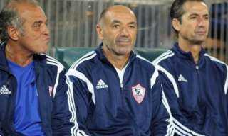 باتشيكو يطالب أبو جبل بالتركيز ويحذره من المباراة أمام الرجاء