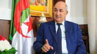 حقيقة إصابة الرئيس الجزائري بفروس كورونا