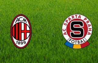 بث مباشر مباراة ميلان وسبارتا براج اليوم الخميس 29-10-2020 بالدوري الأوروبي