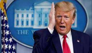 عاجل .. ترامب يعترض على قرار قضائى ويشعل الانتخابات