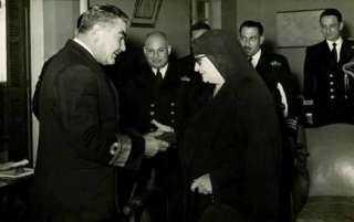 أهداها الرئيس عبد الناصر وسام الكمال الذهبى ... حكاية المصرية التى تبرعت للبحرية بسفينة حربية