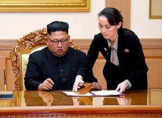 أطاح بشقيقته من أجلها .. معلومات لا تعرفها عن زوجة زعيم كوريا الشمالية