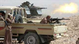 الجيش اليمني: مقتل وإصابة 100 من الحوثيين فى معارك شرقى صنعاء