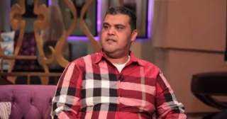 """أحمد فتحي بعد ظهوره في مهرجان الجونة :""""أول مرة أشوف السجادة الحمراء"""""""
