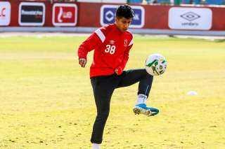 عمار حمدي يودع لاعبي الطلائع وينتظر قرار موسيماني